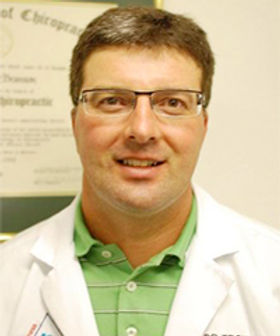 Dr. Troy Branson