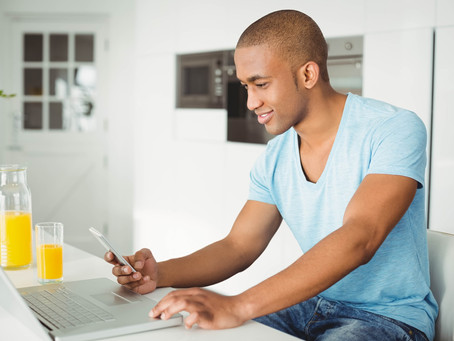 How to Stay Active While Working From Home