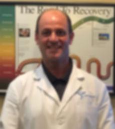 Chiropractor Durango, Doctor Dustin Ridgway,