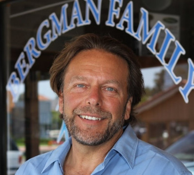 Dr. John Bergman