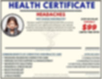 Headaches Health Cert $99.jpg