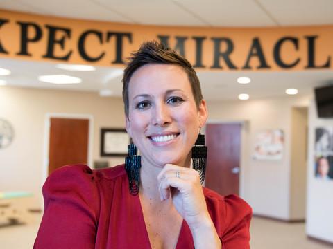 Dr. Amelia Rodrock
