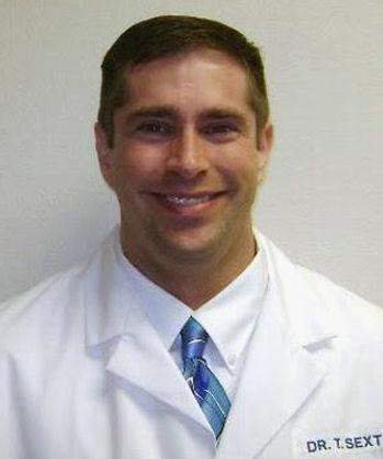 D. Tim Sexton, Des Moines Chiropractor