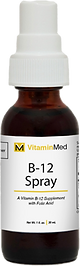 B-12 Spray, Weight Loss, Weight Loss Waynesville, Chiropractor