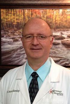 Dr. Imanuel Morenings