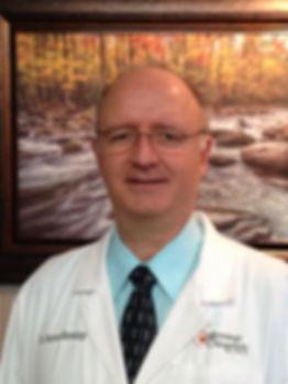 Morenings Chiropractic: Dr. Imanuel Morenings