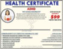ADHD Health Cert $99.jpg