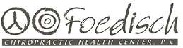Telford Chiropractic Clinic, Dr. George Foedisch