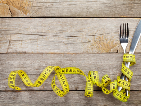 Are There Foods That Slow Metabolism?