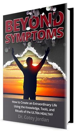 Beyond Symptoms Book