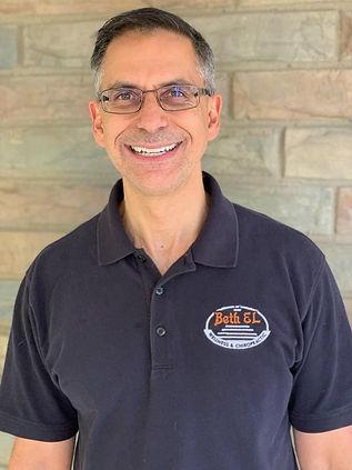 Dr. James Saeli