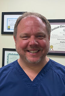 Dr. Michael Hudak