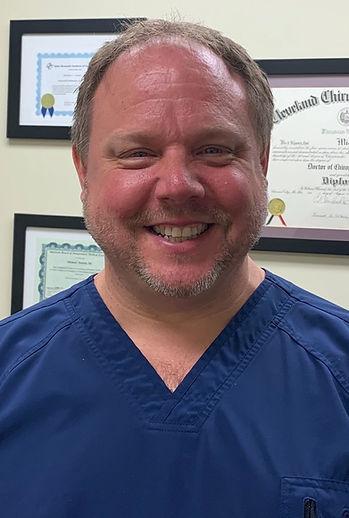 Dr. Michael Hadak