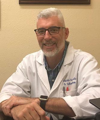 Dr. Robert Vallandingham