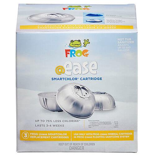 Spa Frog @Ease SmartChlor Refill 3-Pack