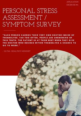 Beyond Symptoms WB #4