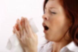 Dixon, IL Chiropractor, Sinus and Alergy Relief, Dr. David Warner
