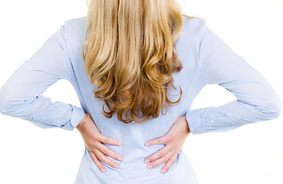 Chiropractor, Low Back Pain Relief