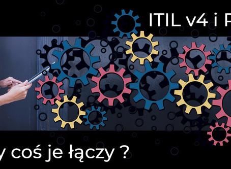 Czy ITIL v4 ma coś wspólnego z RPA?