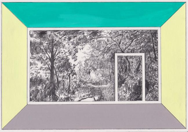 Framed spaces