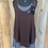 Thumbnail: Bre tank with French flower trim