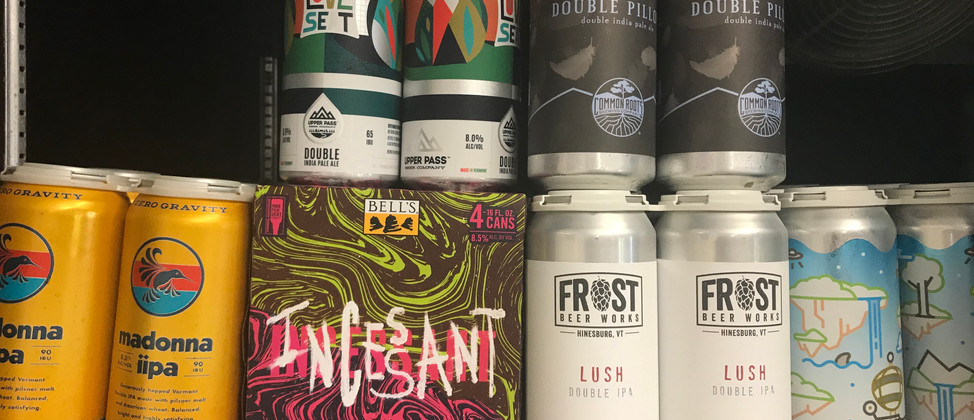 Craft Beer and more!