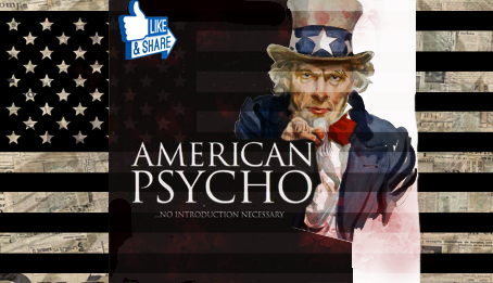 Do We Really Want To Be American Psychos?