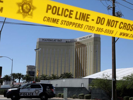 Dispelling Some Myths About The Vegas Mass Shooting.