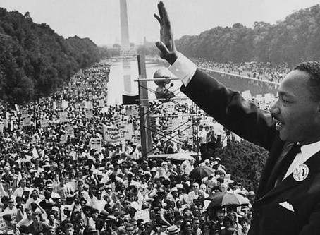 The Greatest American To Have Ever Lived.