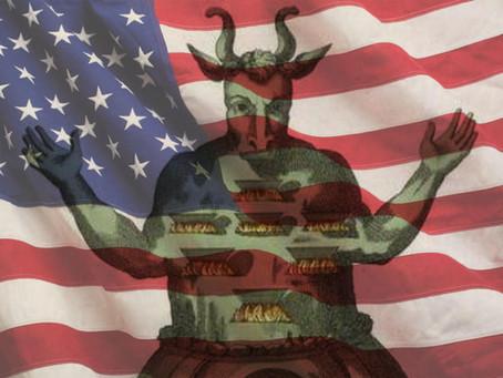 Moloch and America's Trojan Horse