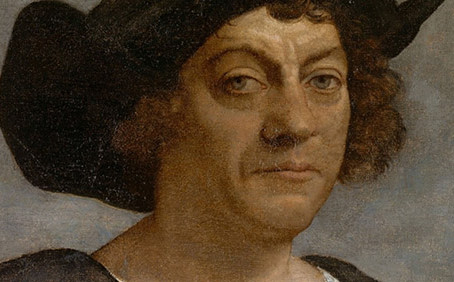 Why Columbus Day Pisses Me Off!