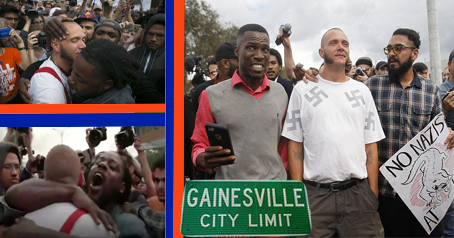 Dear Gainesville, The City I Call Home