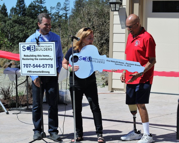 www.sonomacountybuilders.com SCB open house