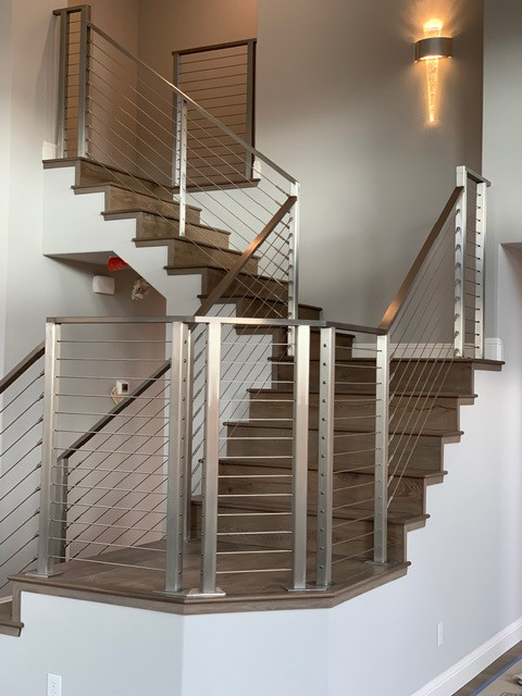 www.sonomacountybuilders.com staircase