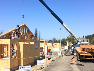 Rebuilding Miramonte
