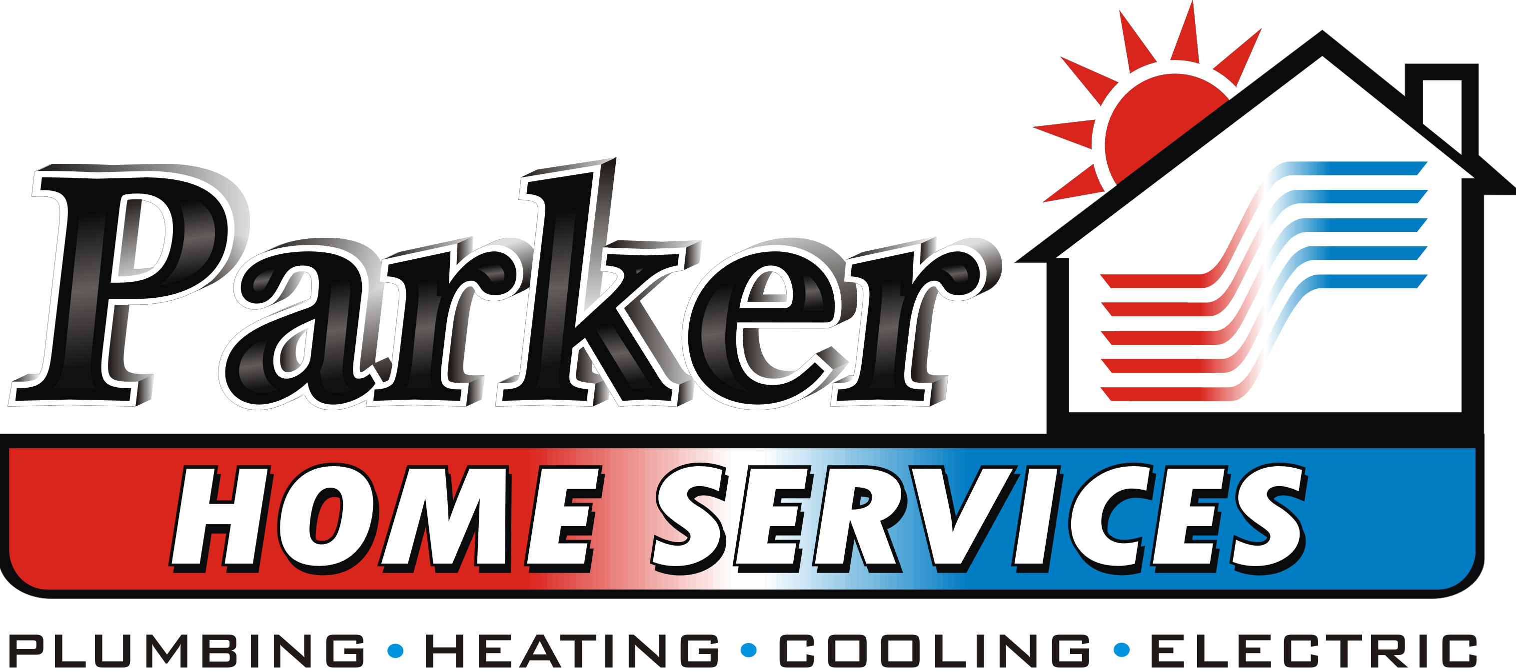 Parker Home Services Logo