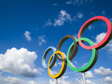 Olympic (Sized) Inspirations