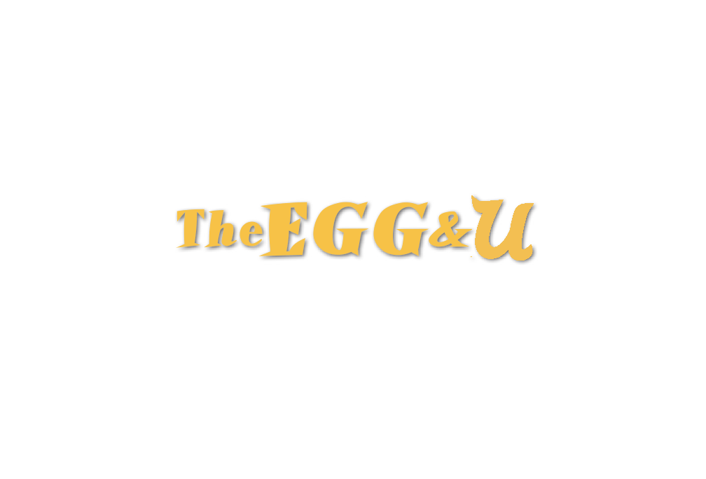 Egg&ULogo