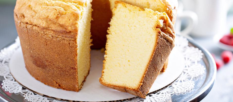 Editor's Take: Pound Cake