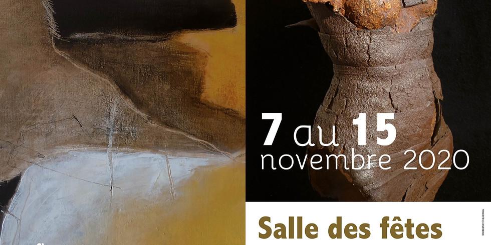 Salon des Arts de Chaponost # 24eme
