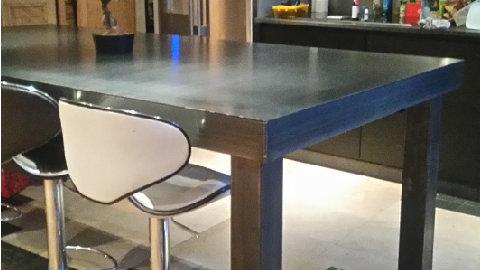Grande table SAM