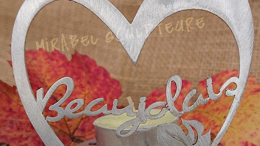 Photophore Amour de  Beaujolais#8