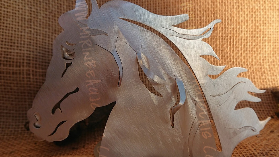 Photophore Tête de cheval#11