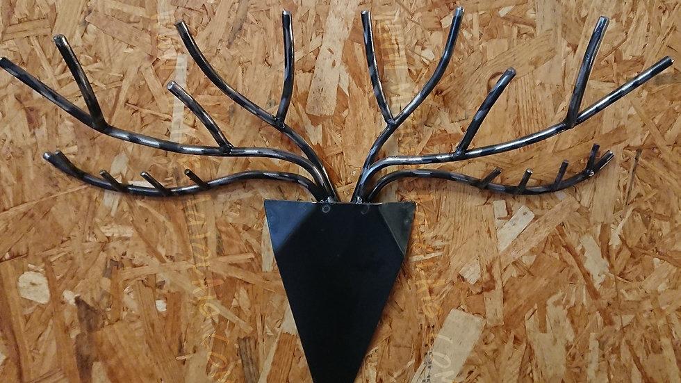 Porte-Bijoux Tête de cerf