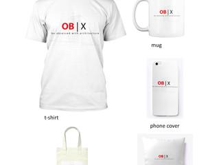 OB | X - T-shirt & Accessories