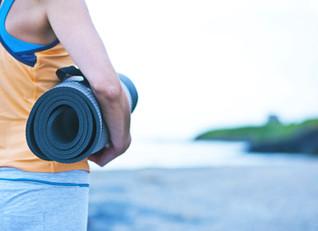 Usa el Yoga para Navegar por la Vida