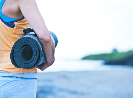 Yoga - Benefits and Precautions