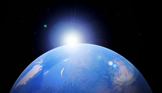 Google Earth as a Psychic Development Tool?