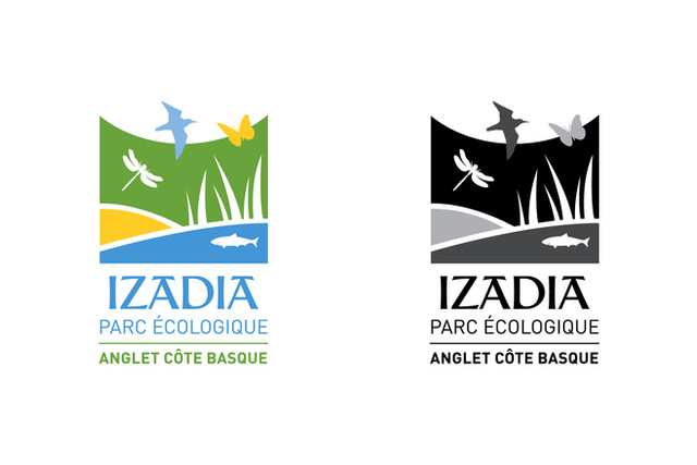 Logo Izadia