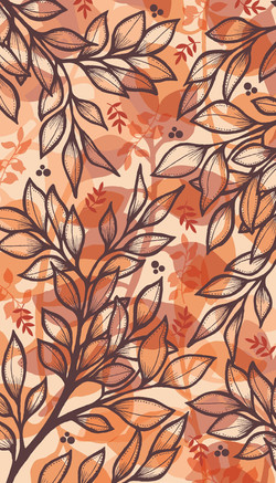 Illustration automne